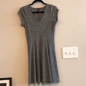 Super Flattering Fit and Flare Dress